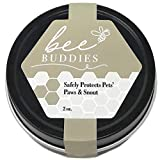 Bee Buddies 100% Natural Paw, Nose & Snout Beeswax