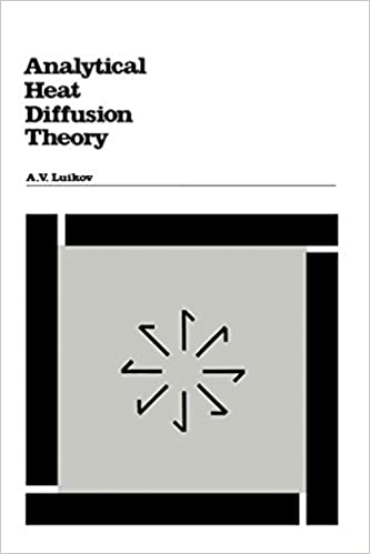 Analytical Heat Diffusion Theory