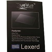 Lexerd - Humminbird Helix 10 SI TrueVue Anti-Eblouissement Fish Finder Radar Protection Ecran Transparente