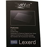 Lexerd - 2016 Subaru Forester OutBack Legacy TrueVue Anti-glare Navigation Screen Protector