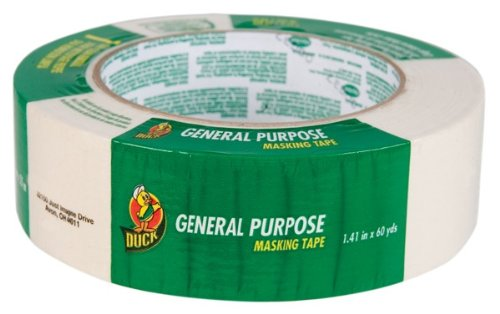 Duck 394697 General Purpose 1 41 Inch