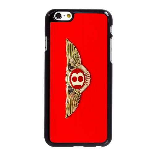 Bentley G5D83C4BI coque iPhone 6 6S 4.7 Inch case coque black U28KMM