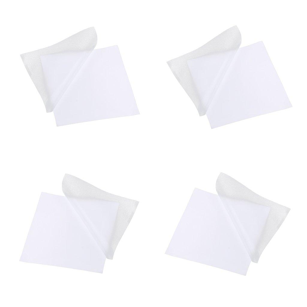 Materassino Ad Aria Tela IPOTCH Patch Toppa in PVC La Prova dAcqua per Ombrello Sacco A Pelo Tenda