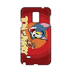 Tom and jerry Phone case for Samsung Galaxy note4