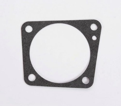 (James Gasket Front Tappet Guide Gasket - .031in Paper 18634-48A/B)