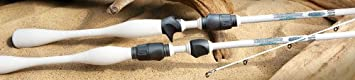 St. Croix Legend Xtreme Inshore Casting Rod, XIC70MHF