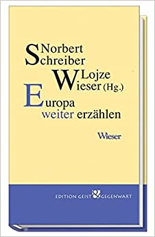 Book Europa weiter erzählen