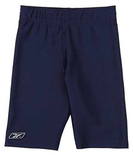 Reebok Soccer Shorts (Reebok Mens Compression Shorts - Color Options (Navy, X-Large))