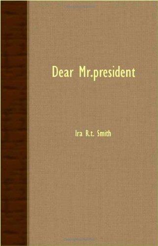 Download Dear Mr.President ebook
