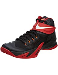 Mens Nike Zoom Soldier VIII Basketball Shoe