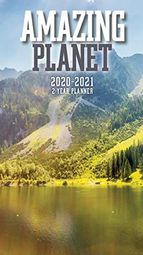 Turner Photo Amazing Planet 2020 Two Year Planner (20998961006)