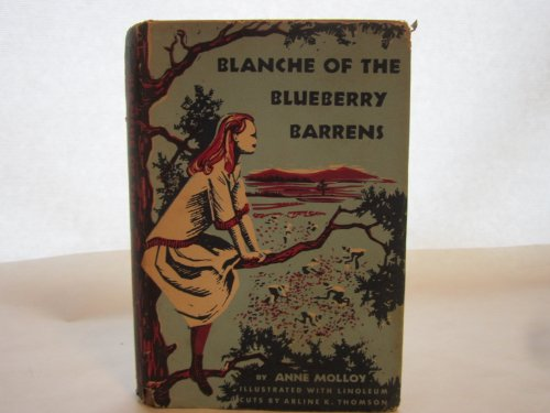 Blanche of the blueberry barrens