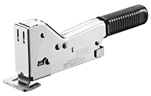 Arrow Fastener HT65 Extra Heavy Duty Hammer Tacker