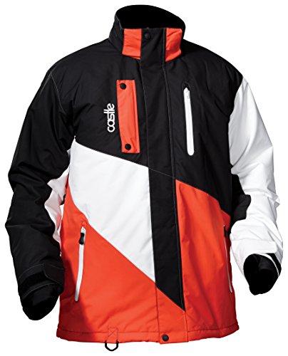 Dark Snowboard Jacket - 3