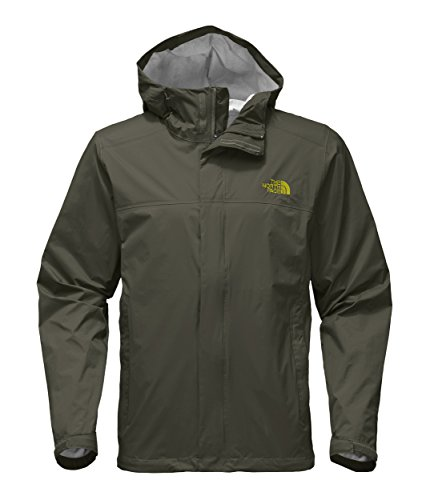 The North Face Men's Venture 2 Jacket - Grape Leaf - M by The North Face