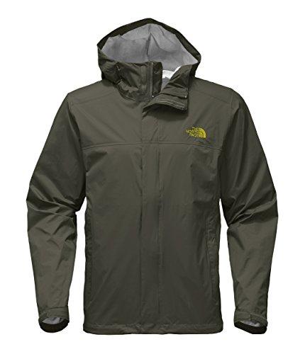 North Face Denali Jackets - The North Face Men's Venture 2 Jacket - Grape Leaf - XL
