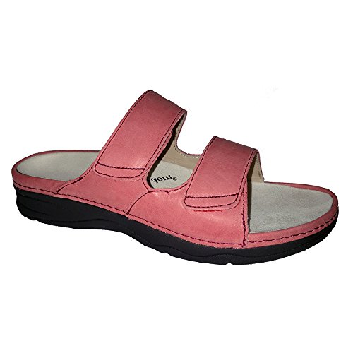 Drew Kvinna Milan Ii Glid Lax Läder