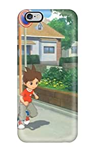 Youkai Watch Episode 29 Fashionable Phone Case For Iphone 6 Plus With High Grade Design
