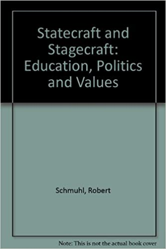 Read online Statecraft and Stagecraft: American Political Life in the Age of Personality PDF