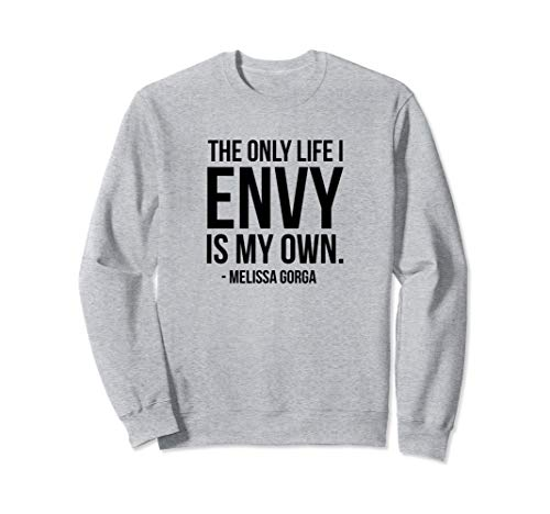 The Real Housewives of New Jersey Melissa Gorga Sweatshirt