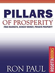 Pillars of Prosperity (Ron Paul Set)