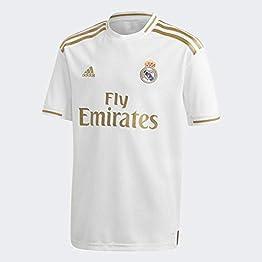 adidas Real Madrid Camiseta Blanco 140