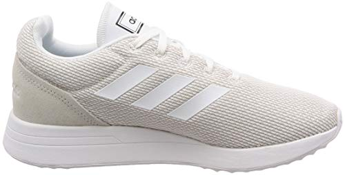 Ftwr Running Blanc De Femme 39 Adidas White F17 One Eu Chaussures grey Run70s YwfqFnWX4T