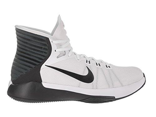 NIKE Mens Prime Hype DF 2016 Basketball Shoes