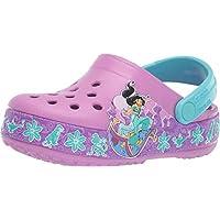 Crocs Funlab Jasmine Band Clog K Unissex, Crocs