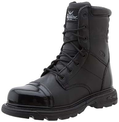 Amazon Com Thorogood Men S 8 Side Zip Jump Boot Gen Flex