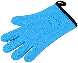 Sweepstakes: Td stores Blue Heat-Resistant Silicone...