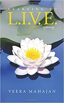 Book Learning to LIVE: a journey