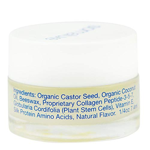 Lip Collagen: Rescue Peptide & Stem Cell Complex, .25oz