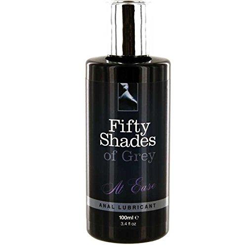 Fifty Shades of Grey Silky Caress Lubricant 3.4oz