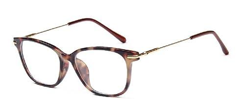 Embryform retro marco gafas de montura de gafas 9376