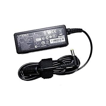 LiteOn Cargador PA-1400 - 12 090856 - 11 r33275 Adaptador PC ...