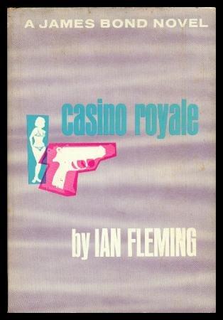 CASINO ROYALE - A James Bond 007 Adventure