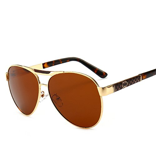 Sol Sol De De Dos Gafas Colores Gafas De De De Polarizadas De Gafas Galvanoplastia K Sol XGLASSMAKER Moda qxC6SwRYq