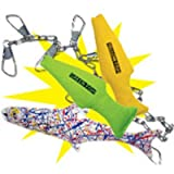 Yeowww! Stringer O'Fish Catnip Toys