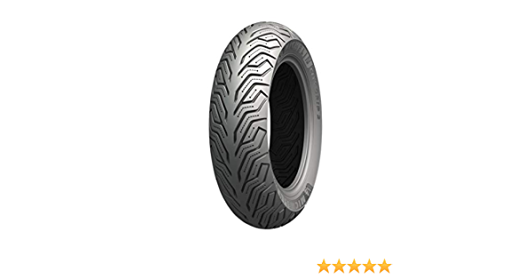 MICHELIN City Grip 2 Front//Rear Scooter Tire 120//80-16