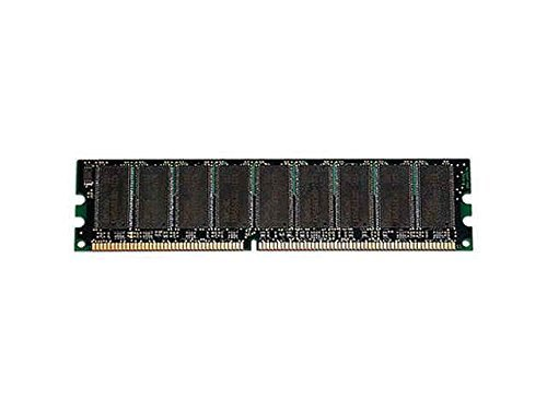 HP 8GB DDR2 SDRAM Memory Module ECC - 8GB (2 x 4GB) - 667MHz DDR2-667/PC2-5300 - DDR2 SDRAM - 240-pin (Certified Refurbished) ()