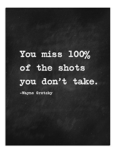 JP London PAPXSNSP01 Solvent Free Poster Art Print Ready to Frame Motivational Inspiration Sayings Quote 8