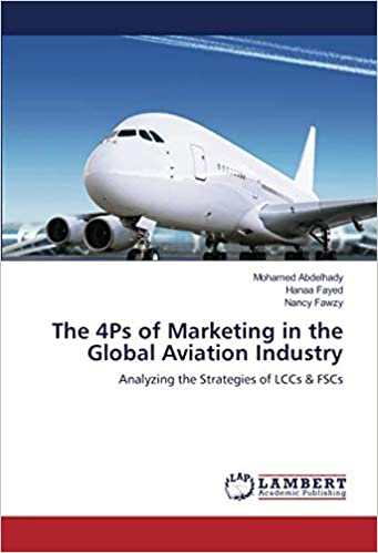 The 4Ps of Marketing in the Global Aviation Industry
