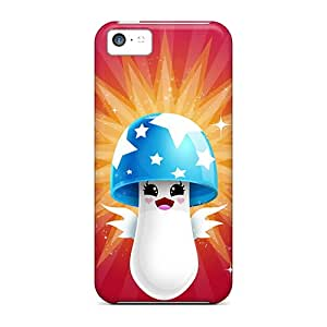 New Iphone 5c Cases Covers Casing Customized Acceptable