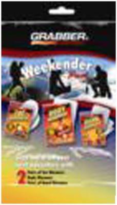 Grabber Weekender Pack Body 2 Pair by GRABBER WARMERS (Image #1)