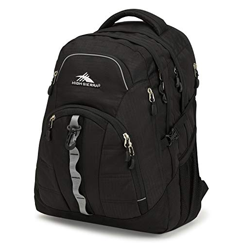 High Sierra Access 2.0 Laptop Backpack -