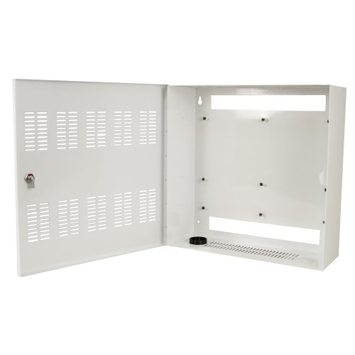 Leviton 95A09-1 Hi-Fi 2 Vented Enclosure (Hai Enclosure)