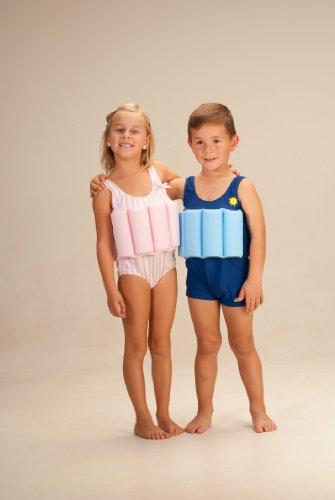 American bambini Beverly Costume da Dream Kids con galleggianti nuoto da Bojen rosso vqpOv
