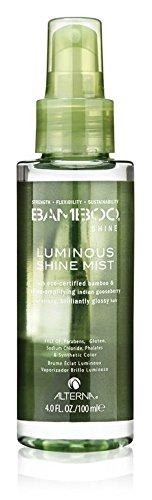 (Bamboo Shine Luminous Mist, 4-Ounce)