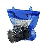 Iumer 20m Waterproof Camera Underwater Housing Case DSLR SLR Camera Dry Bag